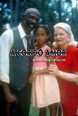 Baixar Torrent A Cor do Amor: A História de Jacey Download Grátis