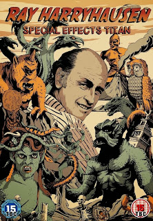 Watch Ray Harryhausen: Special Effects Titan (2011) movie free online
