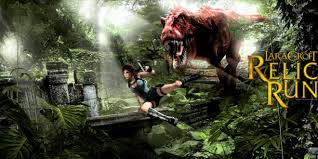 Lara Croft : Relic Run android download