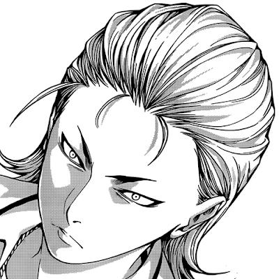 Etsuya Eizan Elite 10