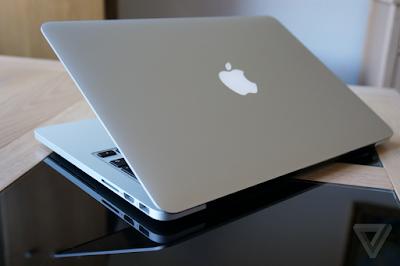 MacBook, noticias de tecnología