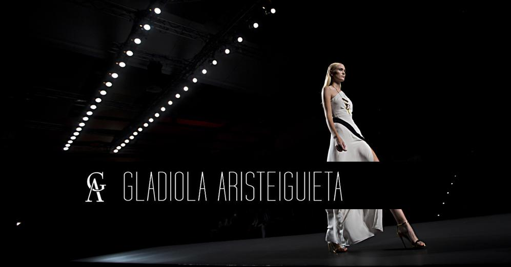 Gladiola Aristeiguieta