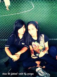 me and byha