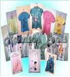 Estampas e camisas