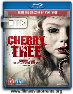 Cherry Tree Torrent - BluRay Rip 720p | 1080p Dual Áudio 5.1 (2016)