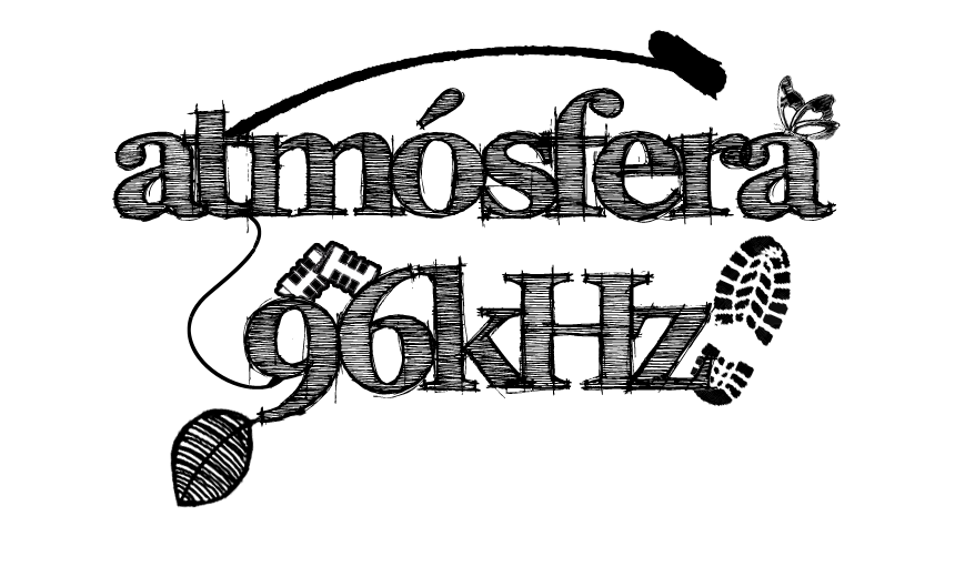 Atmsfera 96kHz