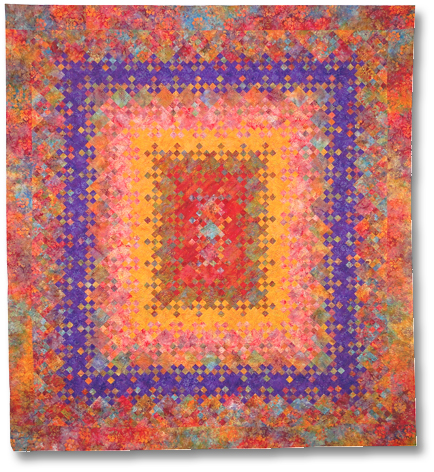 Blooming 9 Patch Quilts Flickr