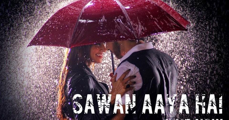 Sawan Aya Hai Creature Guitar chords Guitar tabs : Guitar Chords Hub