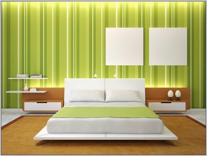 Perfect Painting Stripes On Walls Ideas Photo - Wall Art Design ...