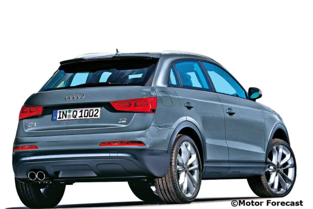 Audi Q1 Hd 2013 Gallery Cars Prices Wallpaper Specs Review