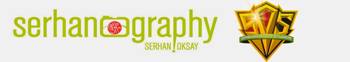Serhanography