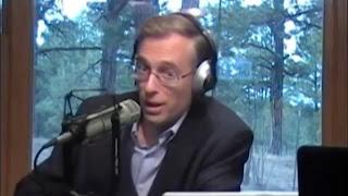Radio Host Kevin Swanson