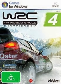 Download Game Mobil Balap  WRC 4 FIA World Rally Championship