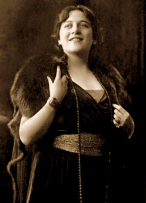 CONTRALTO SIGRID ONÉGIN (1889-1943) CD