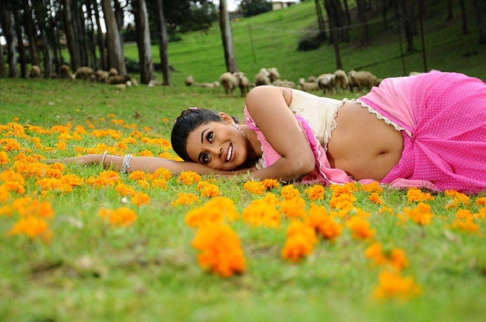 Poorna Latest Hot Stills