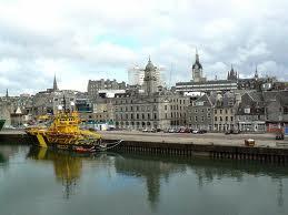 5 Razones para visitar Aberdeen en Escocia