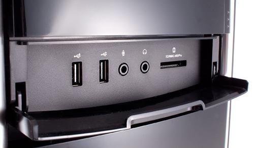 vodafone acasa dell inspiron i620 3708nbk desktop pc review. Black Bedroom Furniture Sets. Home Design Ideas