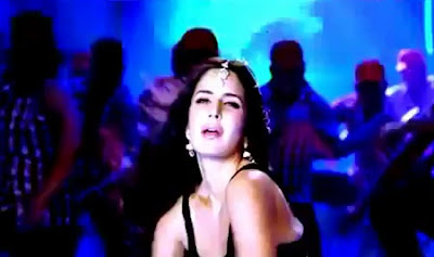 katrina kaif hot in bodyguard