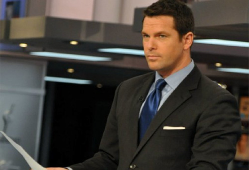 MSNBC anchor Thomas Roberts condemned some members of the audience at the ...