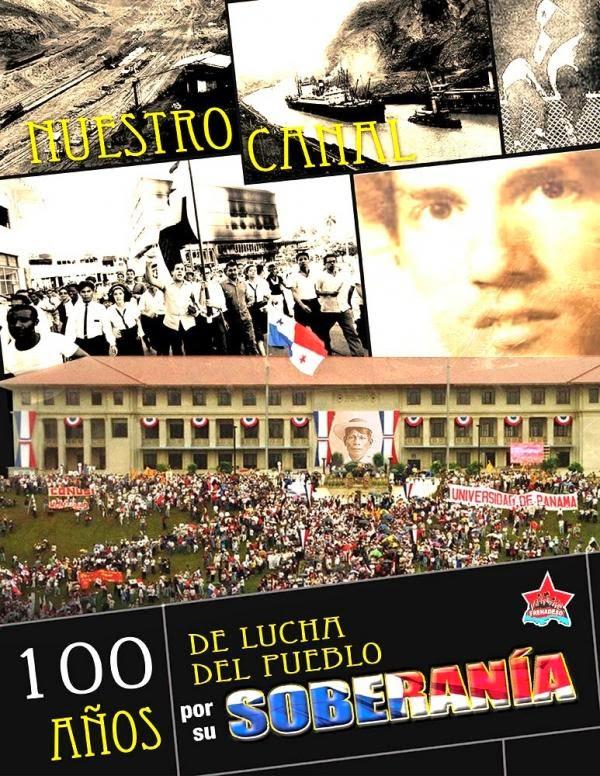 100 AÑOS DE LUCHA