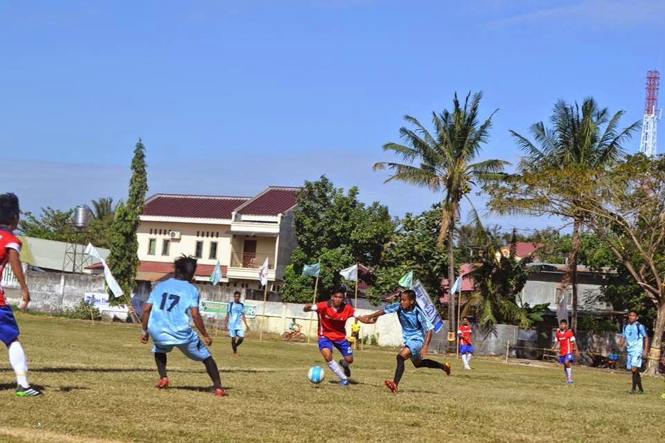Taklukan Sinjai, Makassar Melaju ke Babak Semifinal