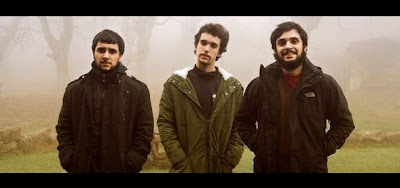Emet Grupo banda