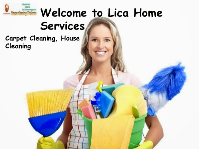Lica home services Bond N Carpet cleaning