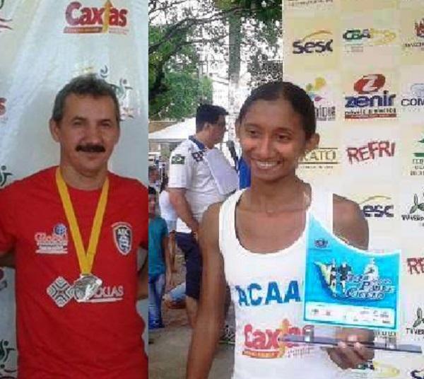 DESTAQUE: Atletas de Caxias vencem troféu Mirante