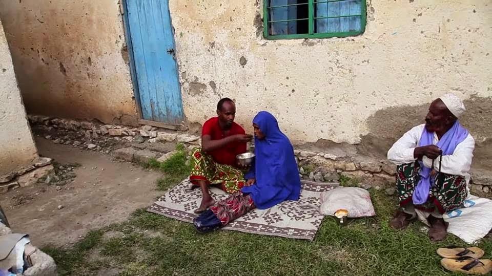 Kisah Nyata Sedih Ibu Buta Yang Kematian 11 Orang Anak