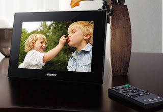 Sony S-Frame HD Series