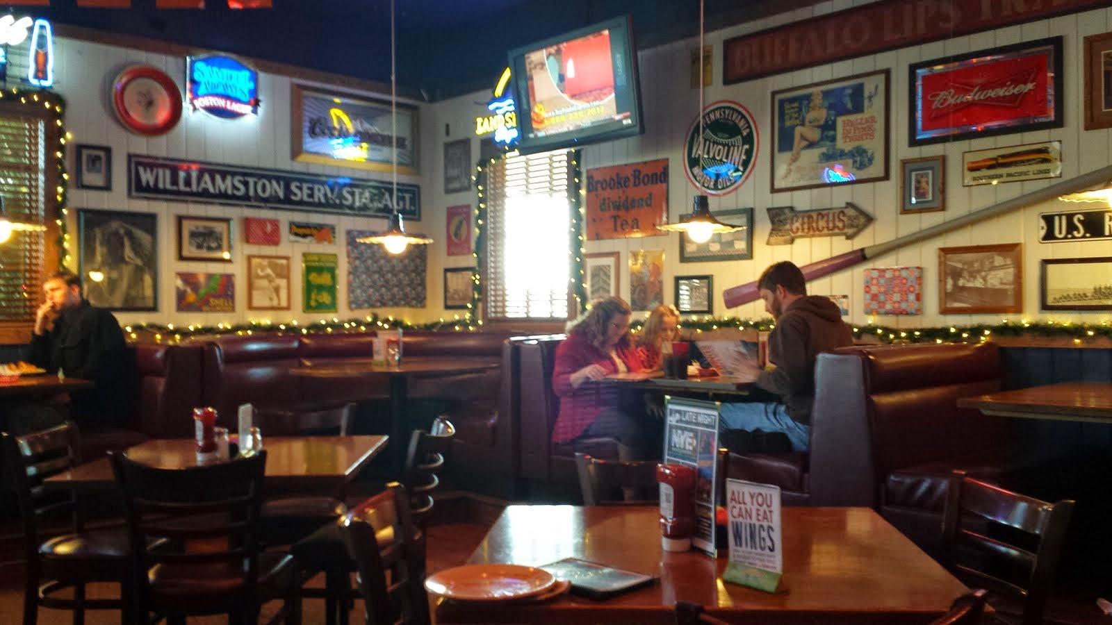Bonnie Cafe Nashville Menu