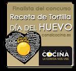 CONCURSO DE CANAL COCINA PARA EL DÍA DEL HUEVO