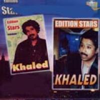 Cheb Khaled-Tegdi la bghat