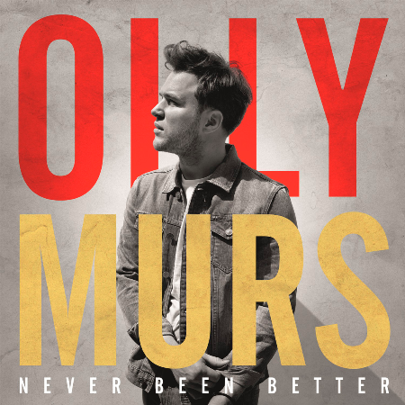 Olly Murs – Tomorrow