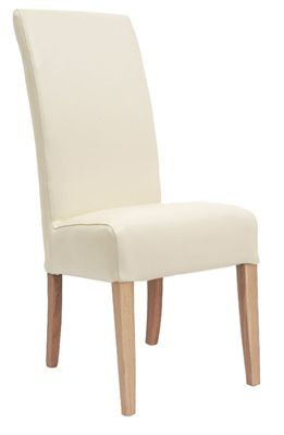 Farmhouse chairs for Cream upholstered dining chairs