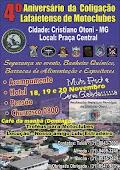 EVENTOS PRESTIGIADOS (2010)