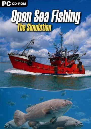 Open Sea Fishing The Simulation-FASiSO Free Download | 137 MB |