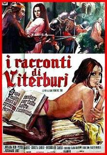 The Sexbury Tales 1973
