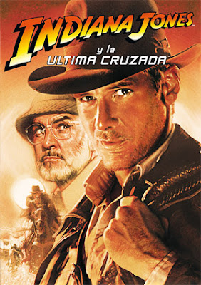 descargar Indiana Jones 3 – DVDRIP LATINO