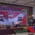 Debat Calon Bupati dan Wakil Bupati Pemalang Tahap 2 Selesai Digelar