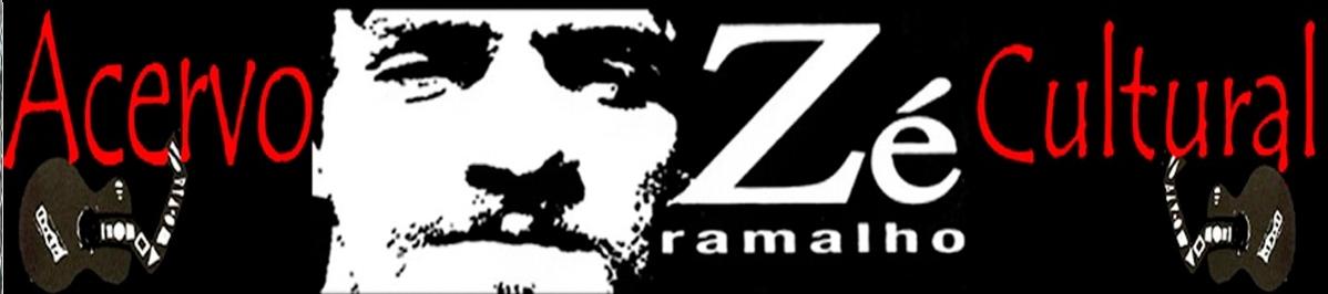 Acervo Cultural Zé Ramalho