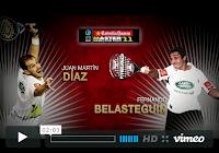 Video presentación Master Pádel 2011