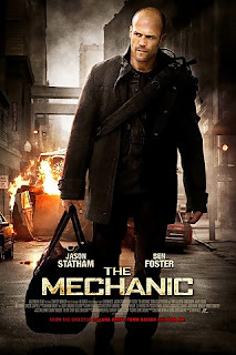 The Mechanic2 Wallpaper