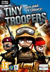 Tiny Troopers 2012