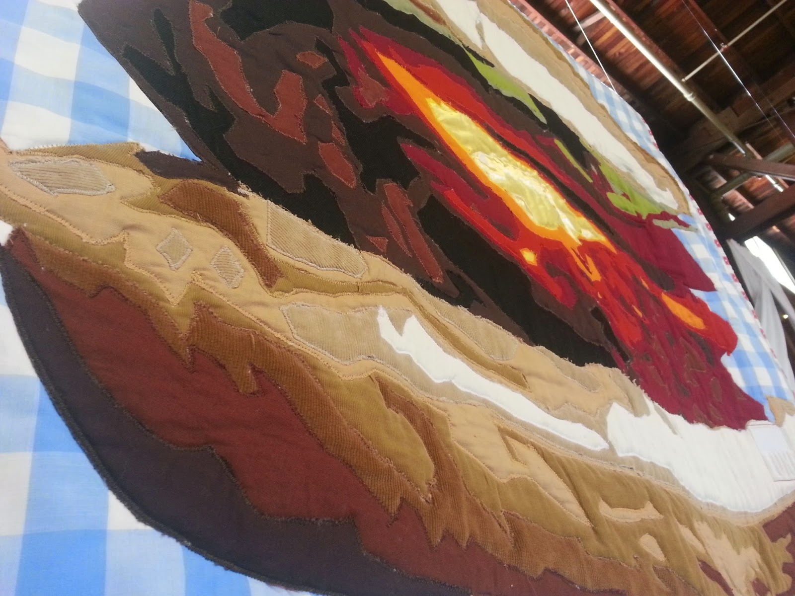 Hamburger by Luke Haynes