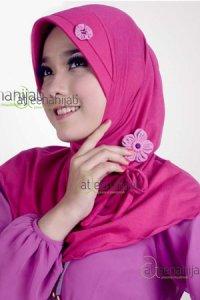 Saqina Alani Naura - Fanta (Toko Jilbab dan Busana Muslimah Terbaru)