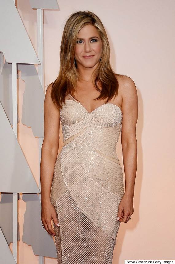 Jennifer Aniston – 87th Annual Academy Awards in Hollywood