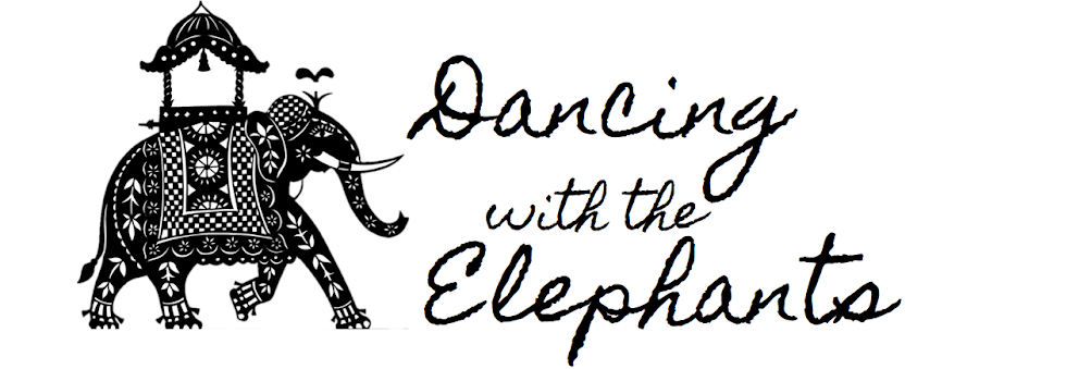 Dancing with the Elephants