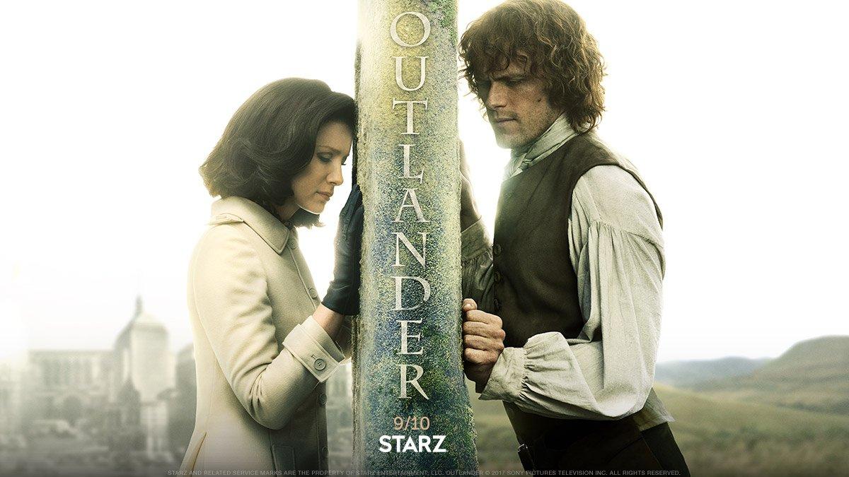 Outlander: 3×10