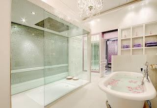 foto de espelho para banheiro zona sul sp